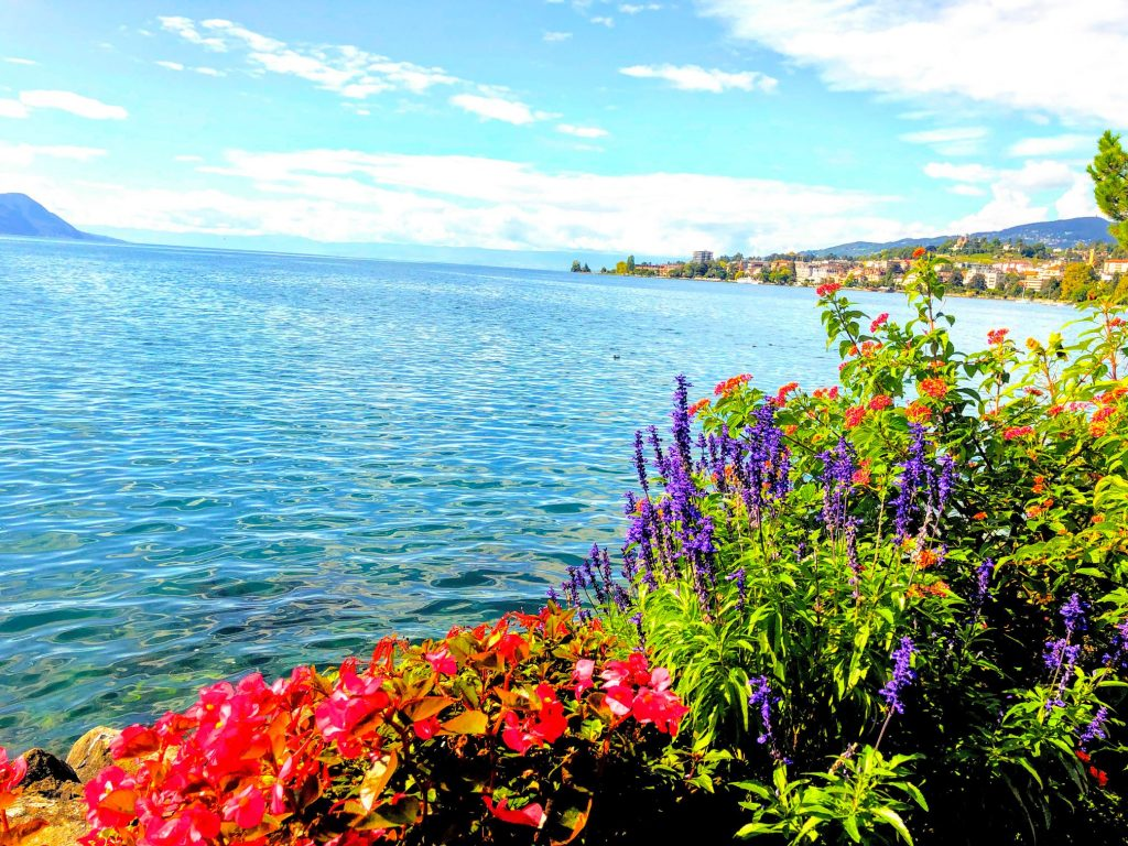Montreux - Places to visit in Switzerland