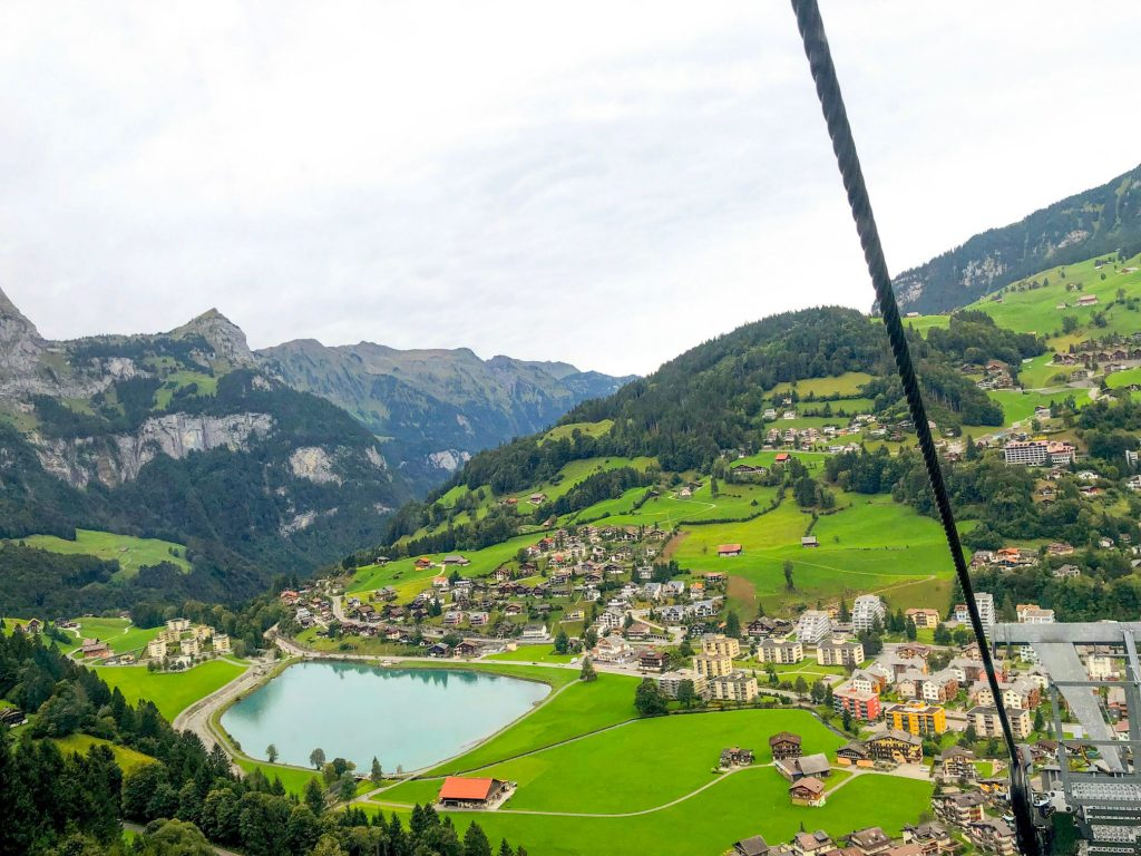 Engelberg - best places to visit in Switzerland