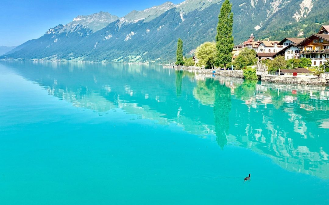 Switzerland travel guide – All you need to know