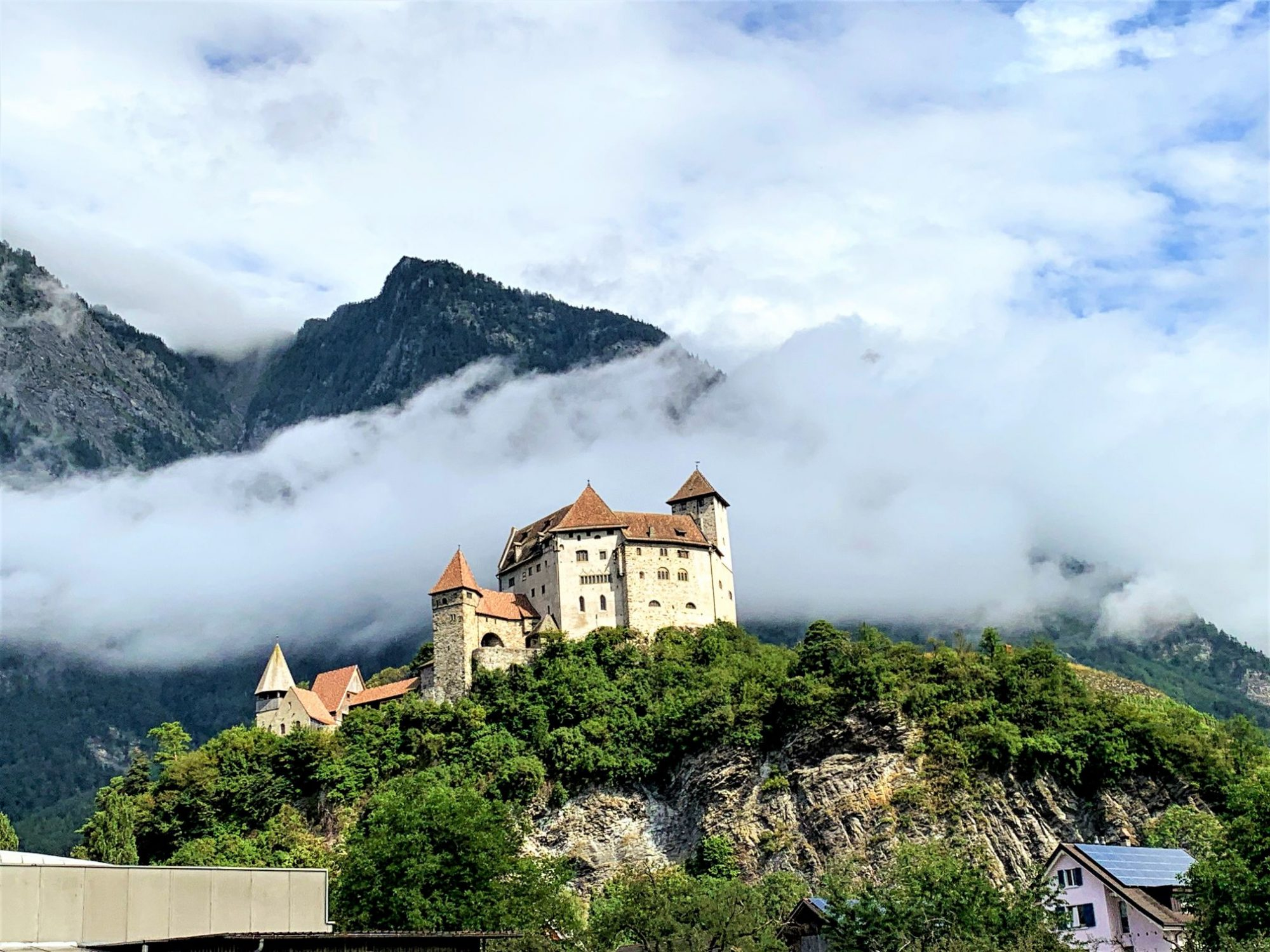 One day in Liechtenstein – Top things to do