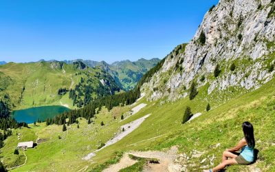 Best hikes near Zurich!