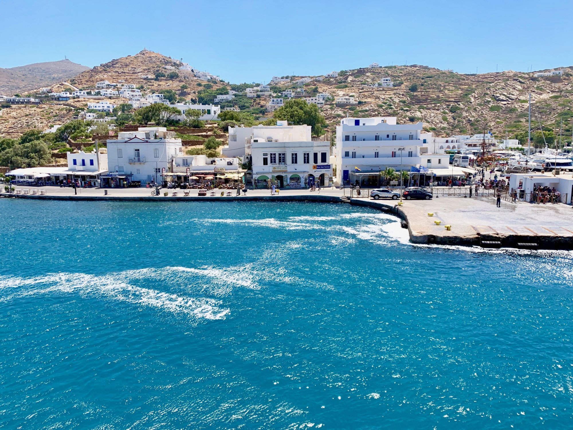 Things to do in Paros – The prettiest Greek island!