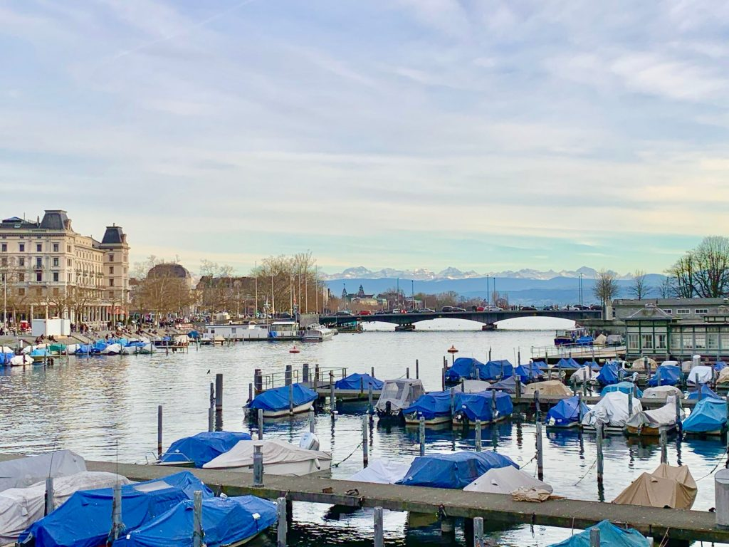 Best things to do in Zurich Switzerland