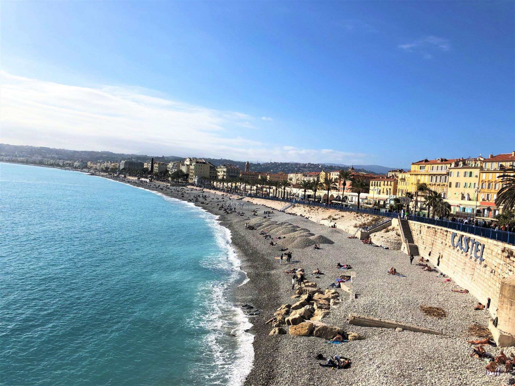 One day in Nice – top things to do