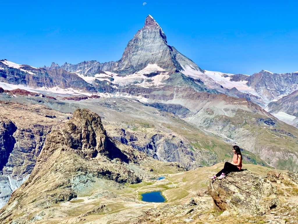 Gornergrat Hike