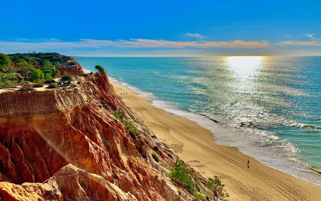 Beaches in Algarve, Portugal: The top 7