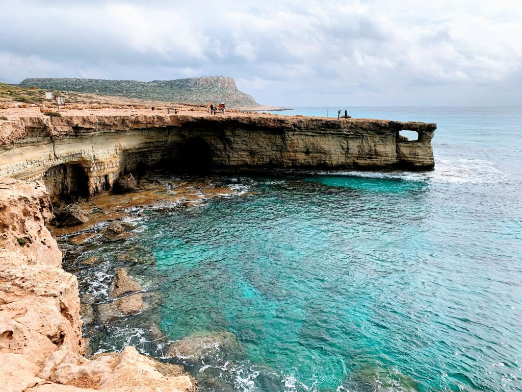 Cape Greco hike_Cyprus