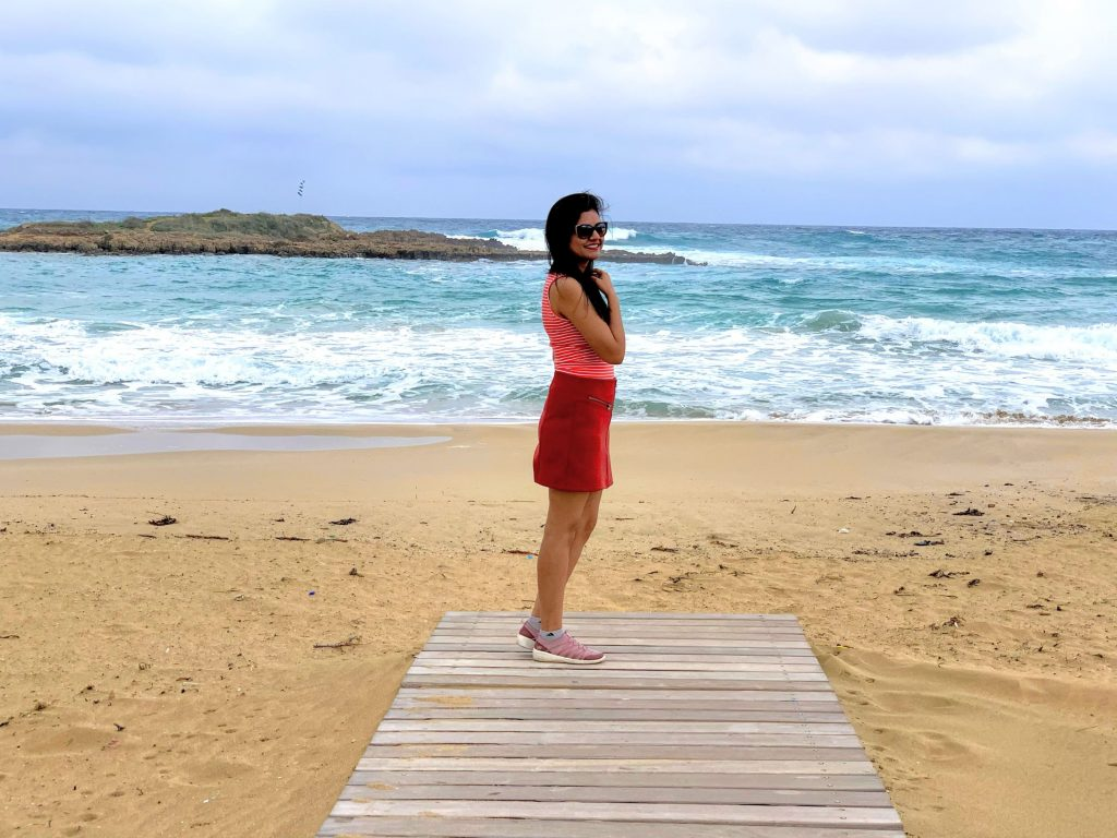 Fig tree bay_Cyprus