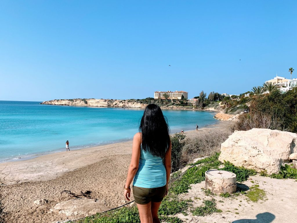 Coral Bay_Cyprus