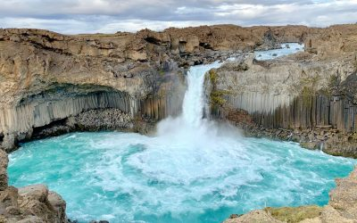 Best Iceland waterfalls – The top 10 (including Iceland Waterfalls Map!)