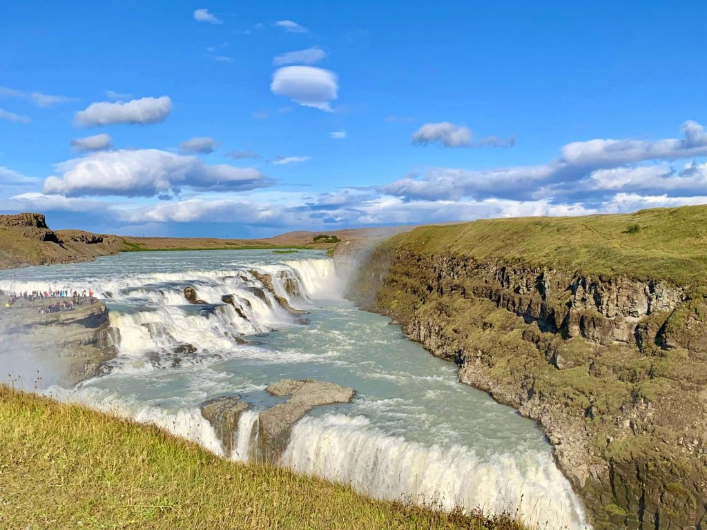 Iceland_Gullfoss - Guide to Iceland