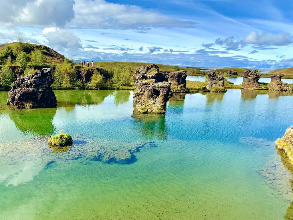 Iceland_Hofdi - Guide to Iceland