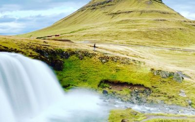 Iceland in 8 days:  The Complete Guide
