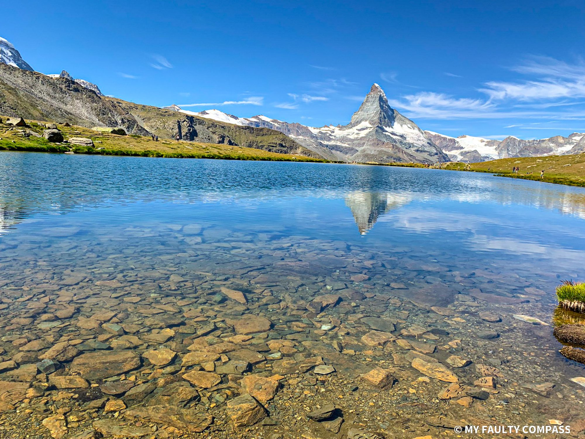 Zermatt 5 lakes hike - The Complete Guide | My Faulty Compass